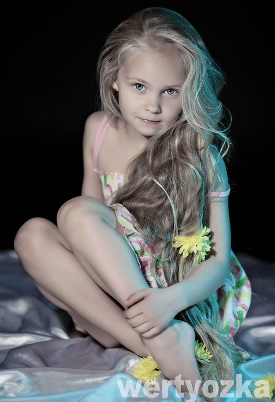Ххх маленькие девочки 7 фотография